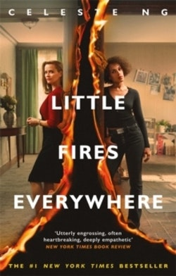 Little Fires Everywhere MTI