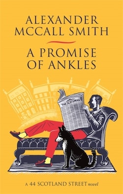 Promise of Ankles