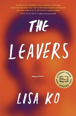 Leavers - winner of the pen/bellweather prize for fiction
