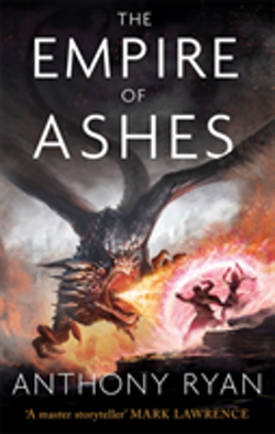 The Empire of Ashes