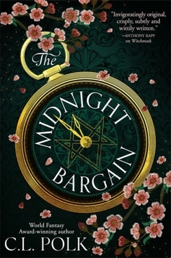 Midnight Bargain - Magic meets Bridgerton in the Regency fantasy everyone i