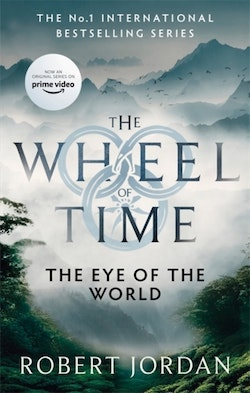 Eye Of The World - Book 1 of the Wheel of Time (Soon to be a major TV serie