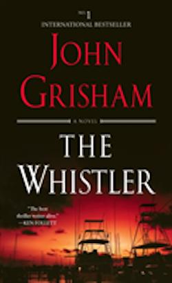 Whistler - a novel
