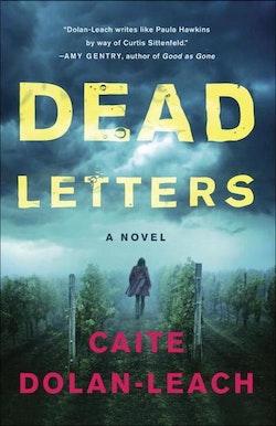 Dead letters - a novel