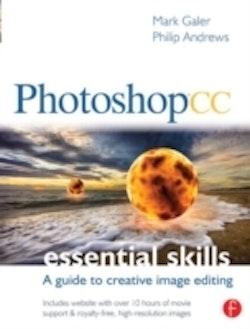 PHOTOSHOP CC: ESSENTIAL SKILLS