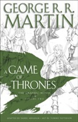 Game of thrones: the graphic novel - volume two
