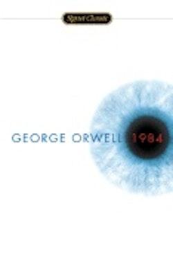 Orwell george : nineteen eighty-four (sc) - nineteen eighty-four : a novel