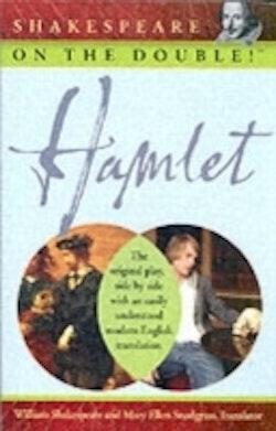 Shakespeare on the Double!TM Hamlet