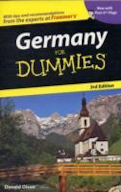Germany For Dummies , 3rd Edition