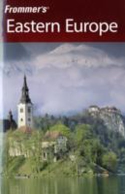 Frommer's Eastern Europe, 1st Edition