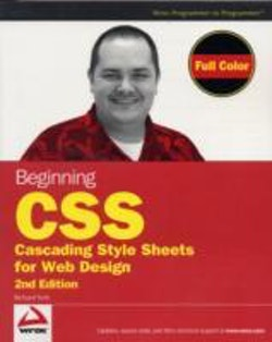 Beginning CSS: Cascading Style Sheets for Web Design, 2nd Edition