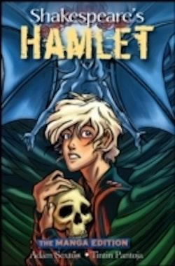 Shakespeare's Hamlet, The Manga Edition