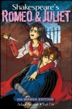 Shakespeare's Romeo and Juliet, The Manga Edition