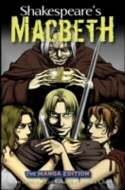Shakespeare's Macbeth, The Manga Edition