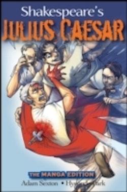 Shakespeare's Julius Caesar, The Manga Edition