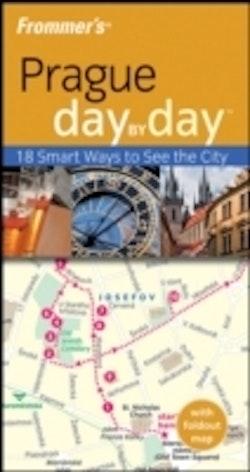 Frommer's Prague Day by DayTM
