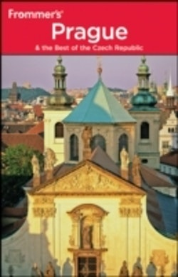 Frommer's Prague & the Best of the Czech Republic, 8th Edition