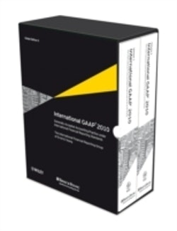 International GAAP: Generally Accepted Accounting Practice under Internatio