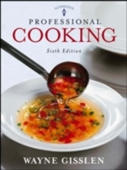 Professional Cooking, College Version with CD-ROM, 6th Edition