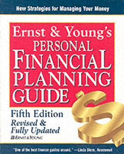 Ernst & Young's Personal Financial Planning Guide, 5th Edition Revised and
