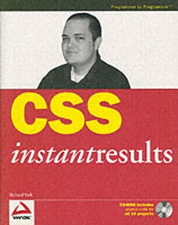 CSS Instant Results