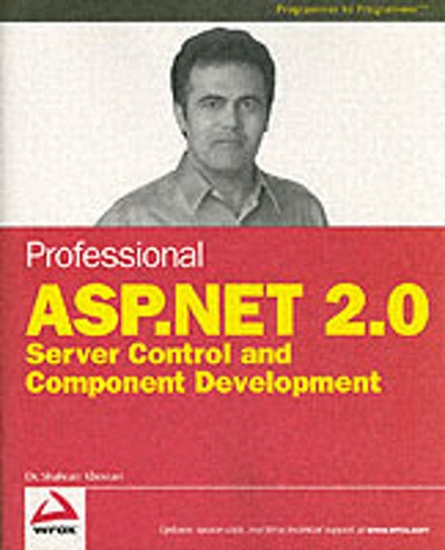 Professional ASP.NET 2.0 Server Control and Component Development