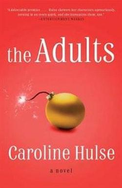 Adults - a novel