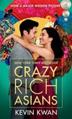 Crazy Rich Asians (Film Tie-In)