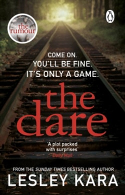 Dare - From the bestselling author of The Rumour