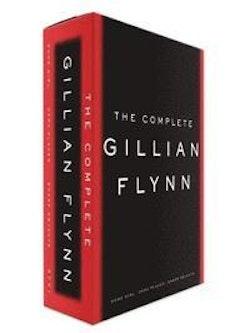 Gillian Flynn Box Set