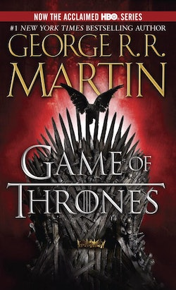 Game of thrones (hbo tie-in edition) - a song of ice and fire: book one