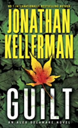 Guilt - an alex delaware novel