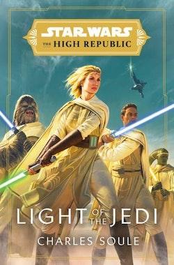 SW: Light if the Jedi