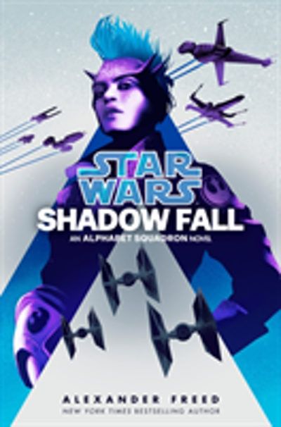 Shadow Fall (Star Wars)