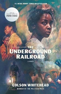 The Underground Railroad (TV Tie-in)