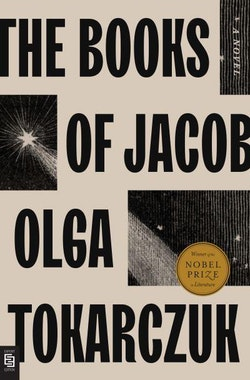 The Books of Jacob