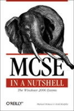 MCSE in a Nutshell