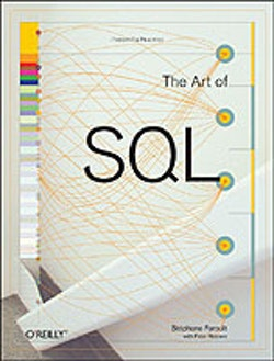 Art of SQL, The