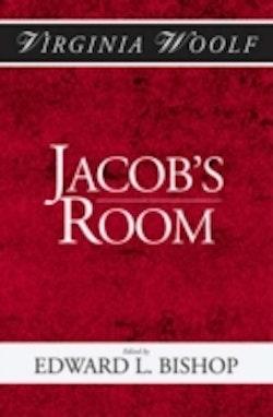 Jacob's Room: The Shakespeare Head Press Editon of Virgina Woolf