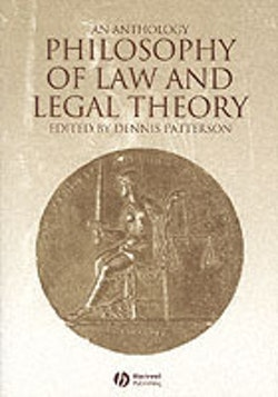 Philosophy of law and legal theory - an anthology