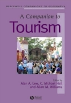 Companion to tourism