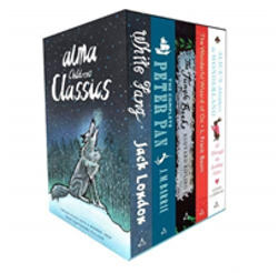 Alma Box of Children Classics