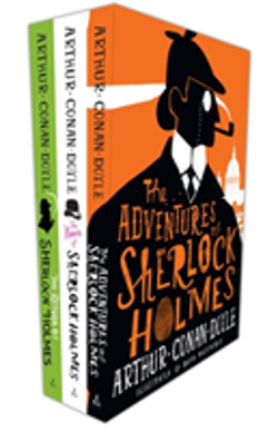 The Sherlock Holmes Stories Pack