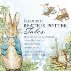 Favourite beatrix potter tales - read by stars of the movie miss potter