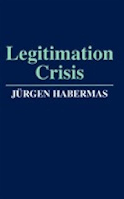 Legitimation crisis