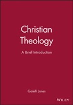 Christian theology - a brief introduction