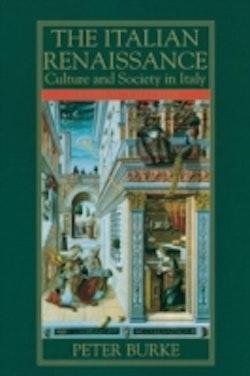 Italian renaissance - culture and society in italy