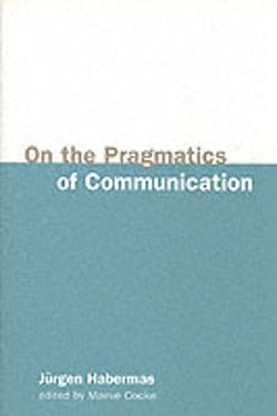 On the pragmatics of communication
