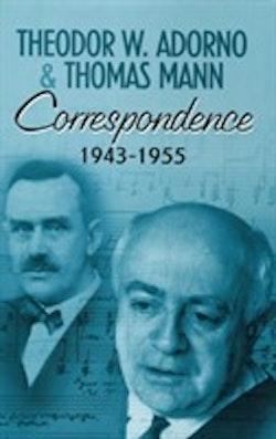 Correspondence: 1943-1955