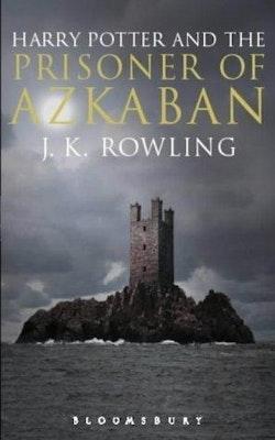Harry Potter and the prisoner of Azkaban (vuxen pocket A)